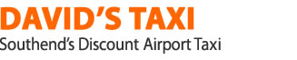 Southend Airport Taxi Logo